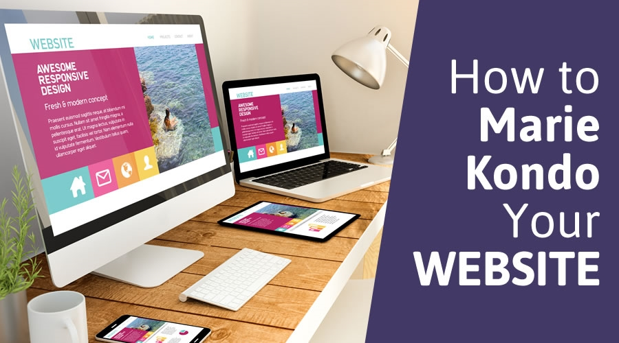 9 Website Redesign  and  Refresh Tips