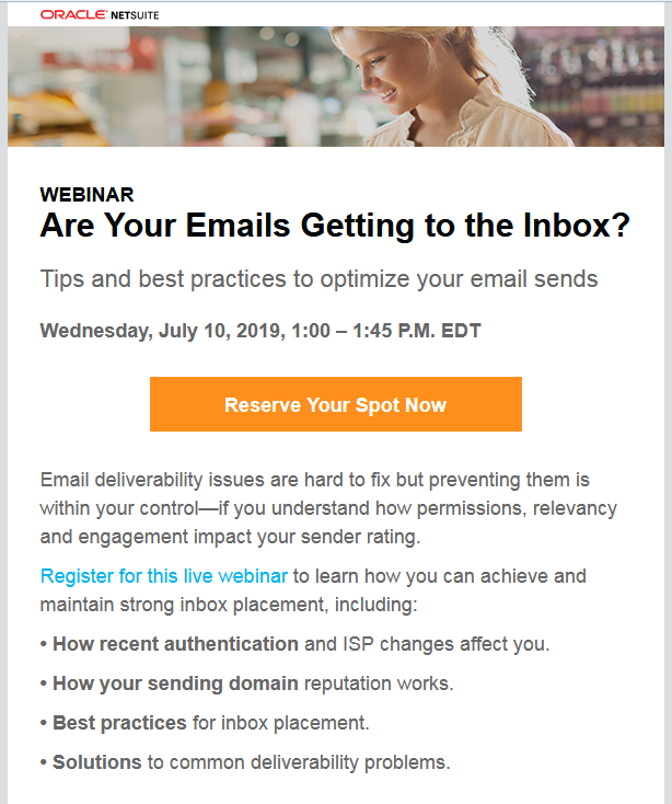 How Retention Email Marketing Can Reduce Churn Rate