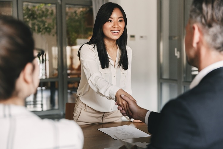 How a Small Business Can Hire a Top-Notch HR Manager on Their First Try