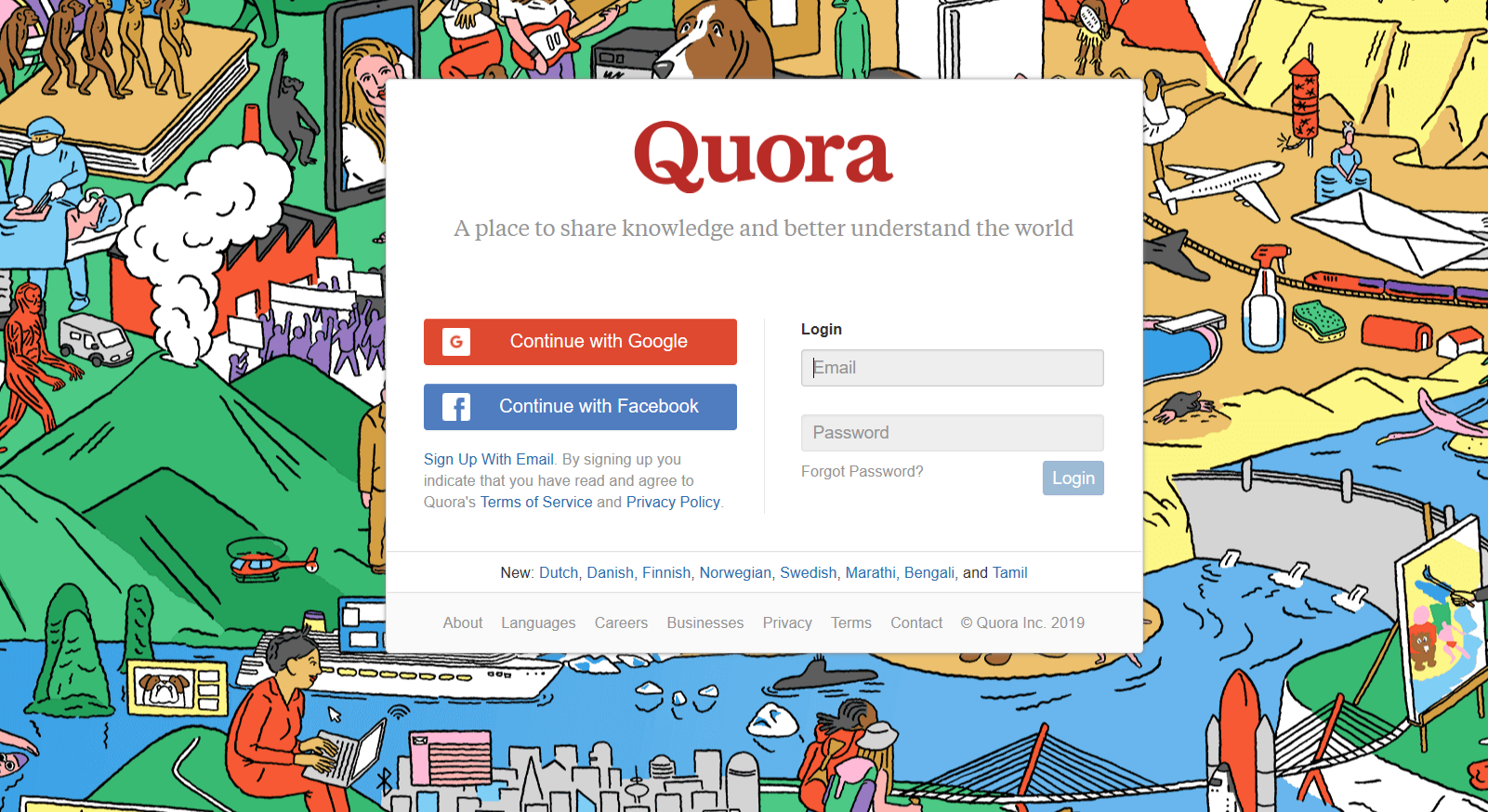 How to Find Awesome, New Content Ideas Using Quora in 2019
