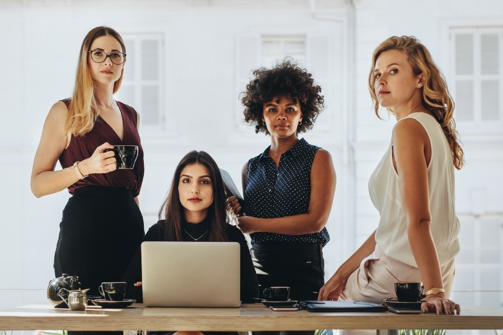 Women Are Finding Success in eCommerce