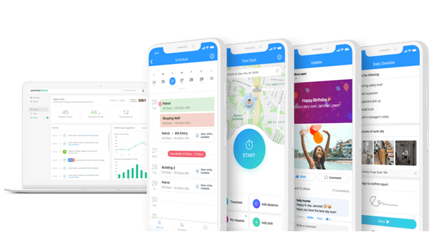 5 Best Employee Management Software Solutions in 2019