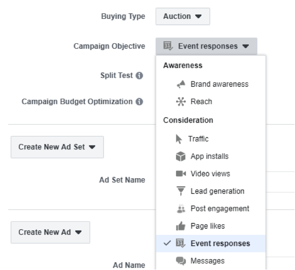 How to Complement Your In-Person Events with Facebook Ads