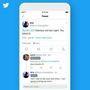Twitter as 1 of 6 Alternatives to Facebook for Social Media Marketing