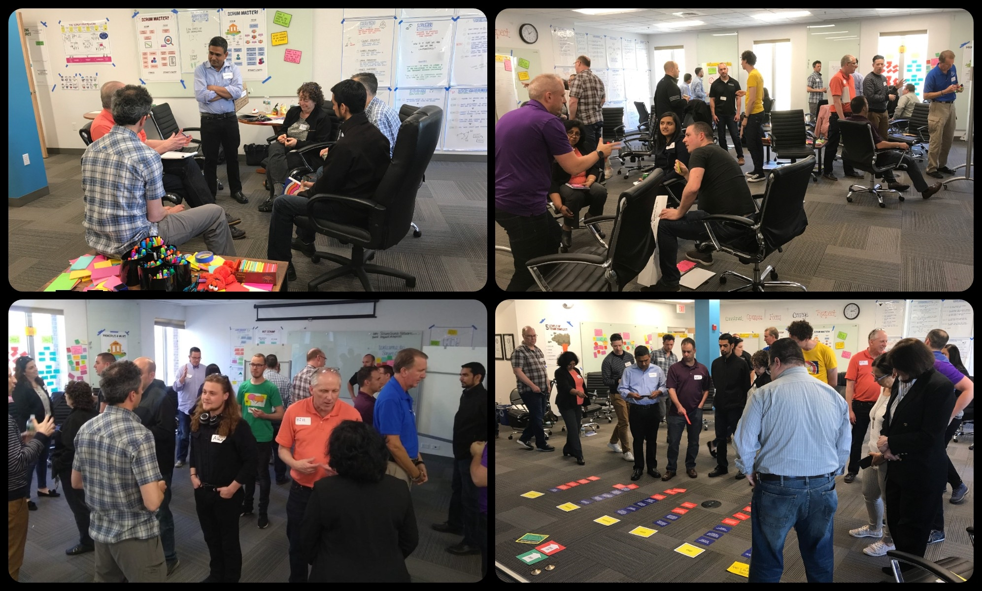 The Problem with Scrum Experts