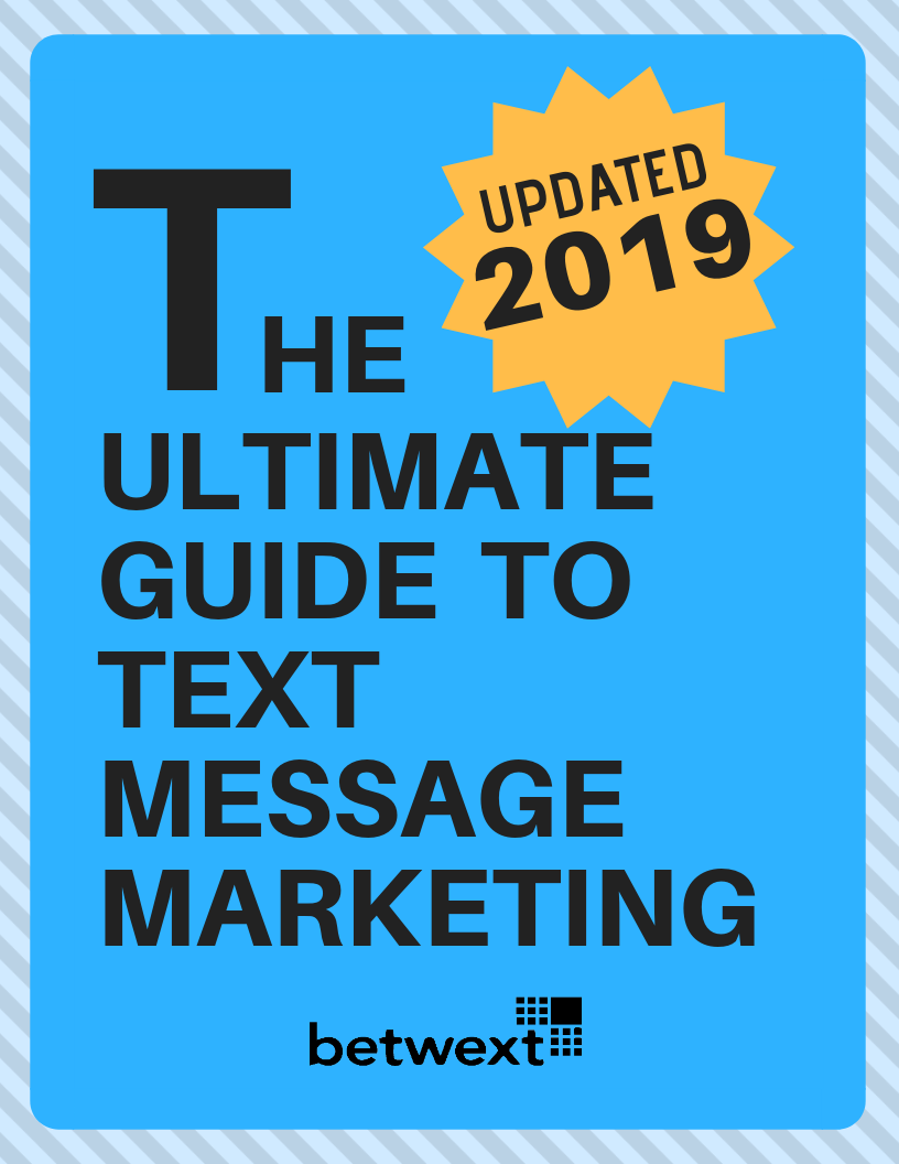 Text Marketing Basics: How to Create Great SMS Marketing Campaigns