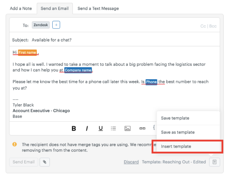 11 Sales Follow Up Emails That Work