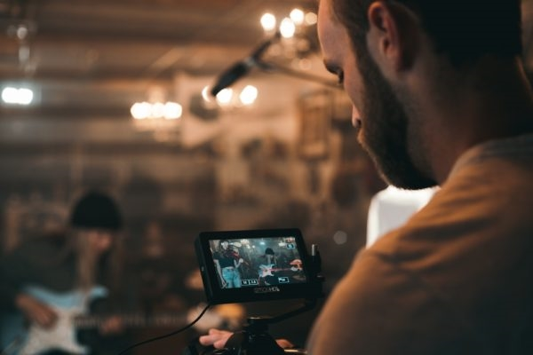 5 Things I've Learned as a Freelance Videographer