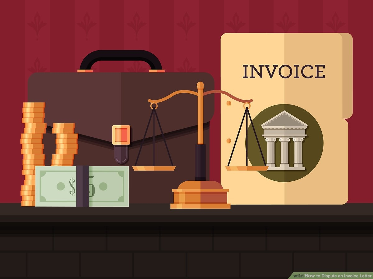 How to Handle Invoice Disputes With Contractors