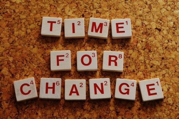 The Five Steps of Sustained Change
