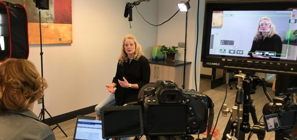 Video Content Marketing Gold: Your Subject Matter Experts