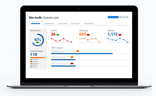 25 of the Best SEO Audit Tools to Improve Your Search Rankings!