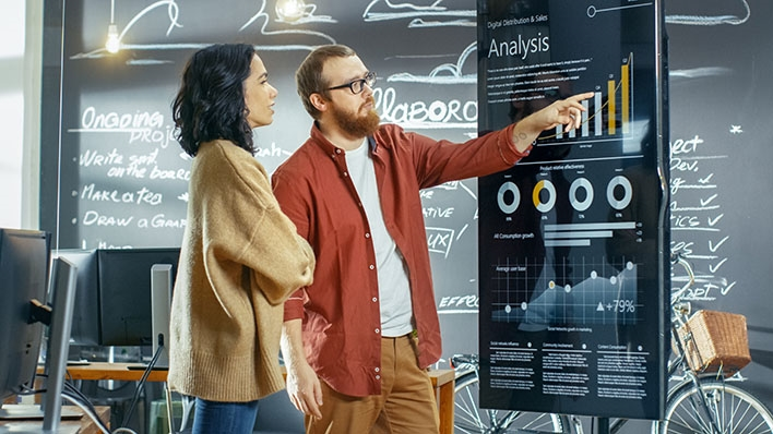 3 Ways Small Businesses Can Leverage Predictive Analytics