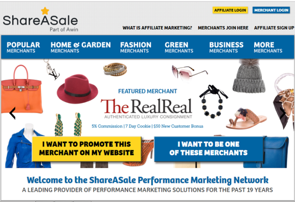 5 Top Affiliate Marketing Networks to Scale Your Brand