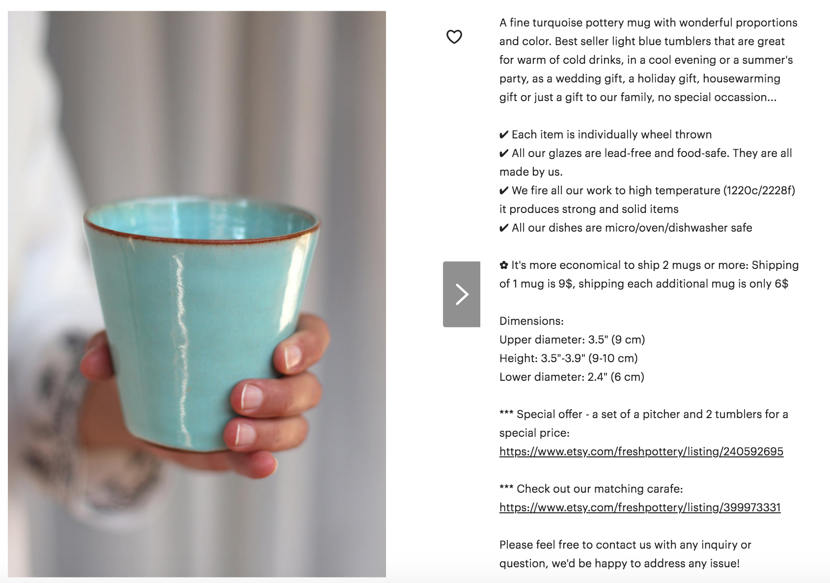 10 Etsy Tips for Differentiating from Similar Sellers and Products