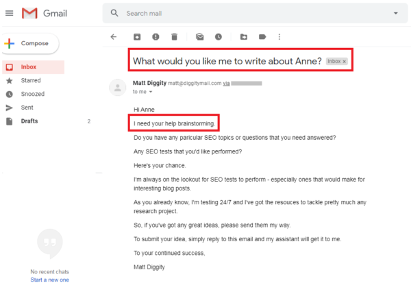 5 Ways You Can Use Email to Build Your Brand and Improve Sales