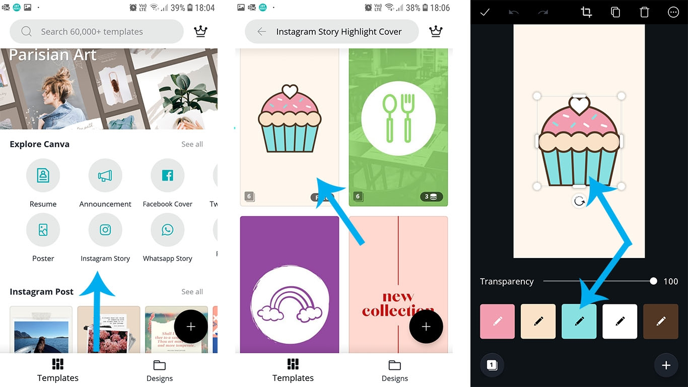 How to Make and Use Instagram Story Highlights
