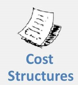 Cost Structures and Your Business Model