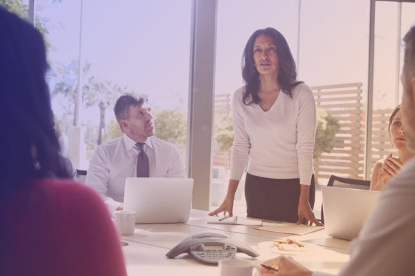 How HR Can Earn Influence (and Impact Executive Success)