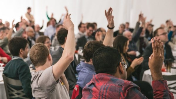 Lead-Gen Events That *Actually* Convert: The Ultimate Guide For Agencies