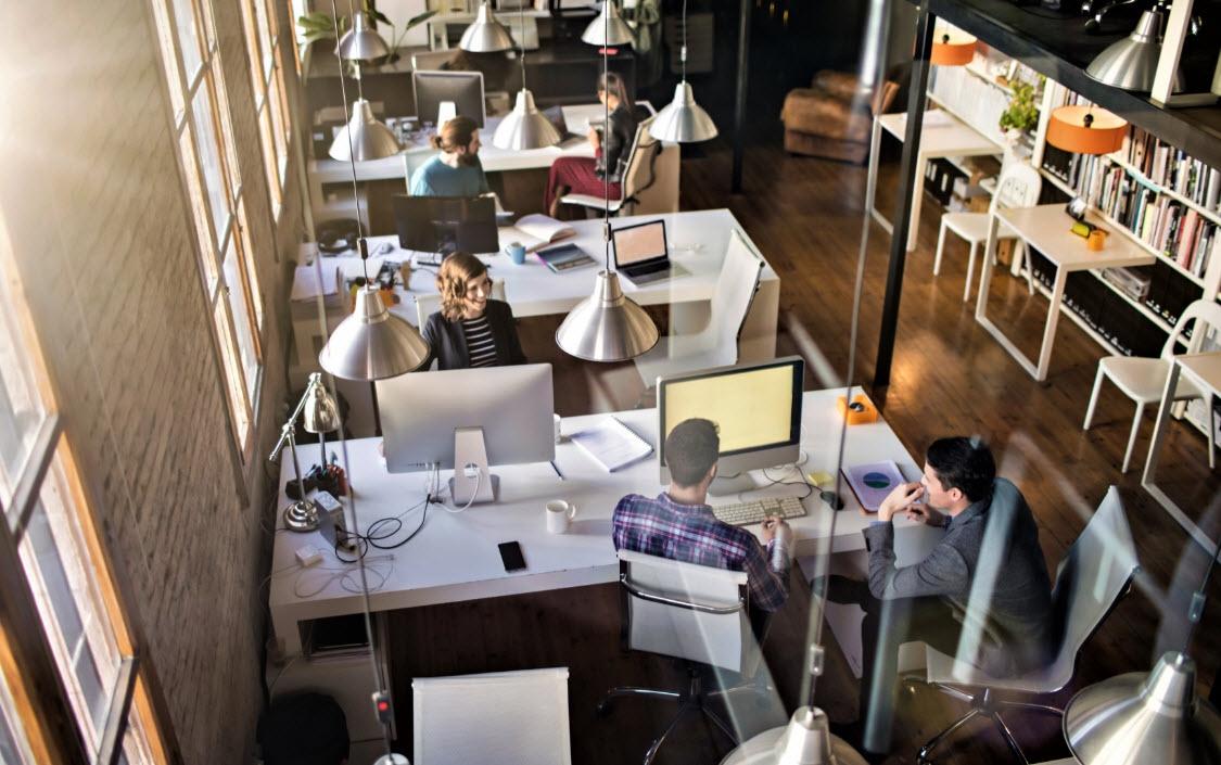 Roadmap to Zero Trust For Small Businesses