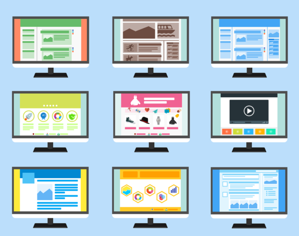 Should Your Individual Products Have Their Own Websites?