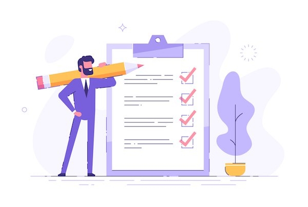 Website Audit Checklist — Checkup on Your Website Goals