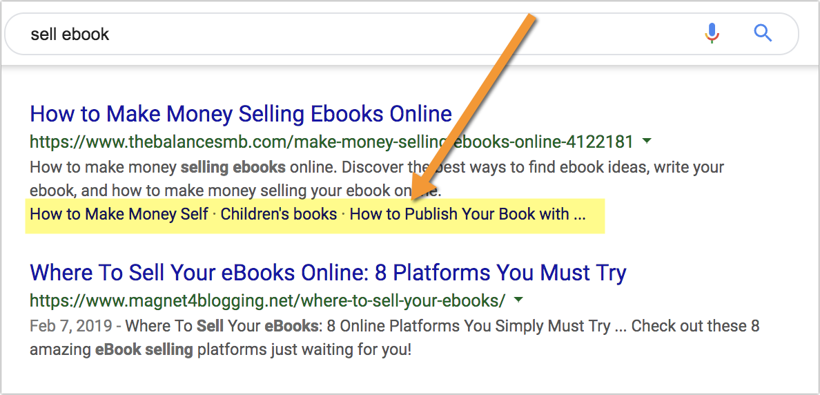 How to Make Your Google Search Snippets More Clickable
