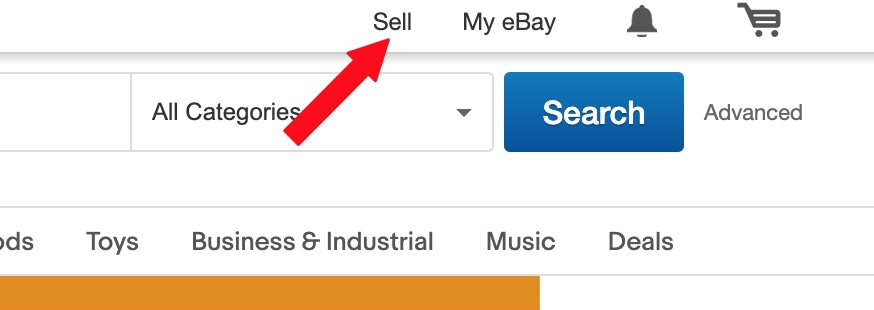 Selling on eBay: A Beginner's Guide for Online Retailers