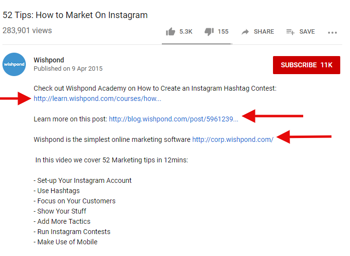 12 SEO Grow Hacks to Grow Your YouTube Channel
