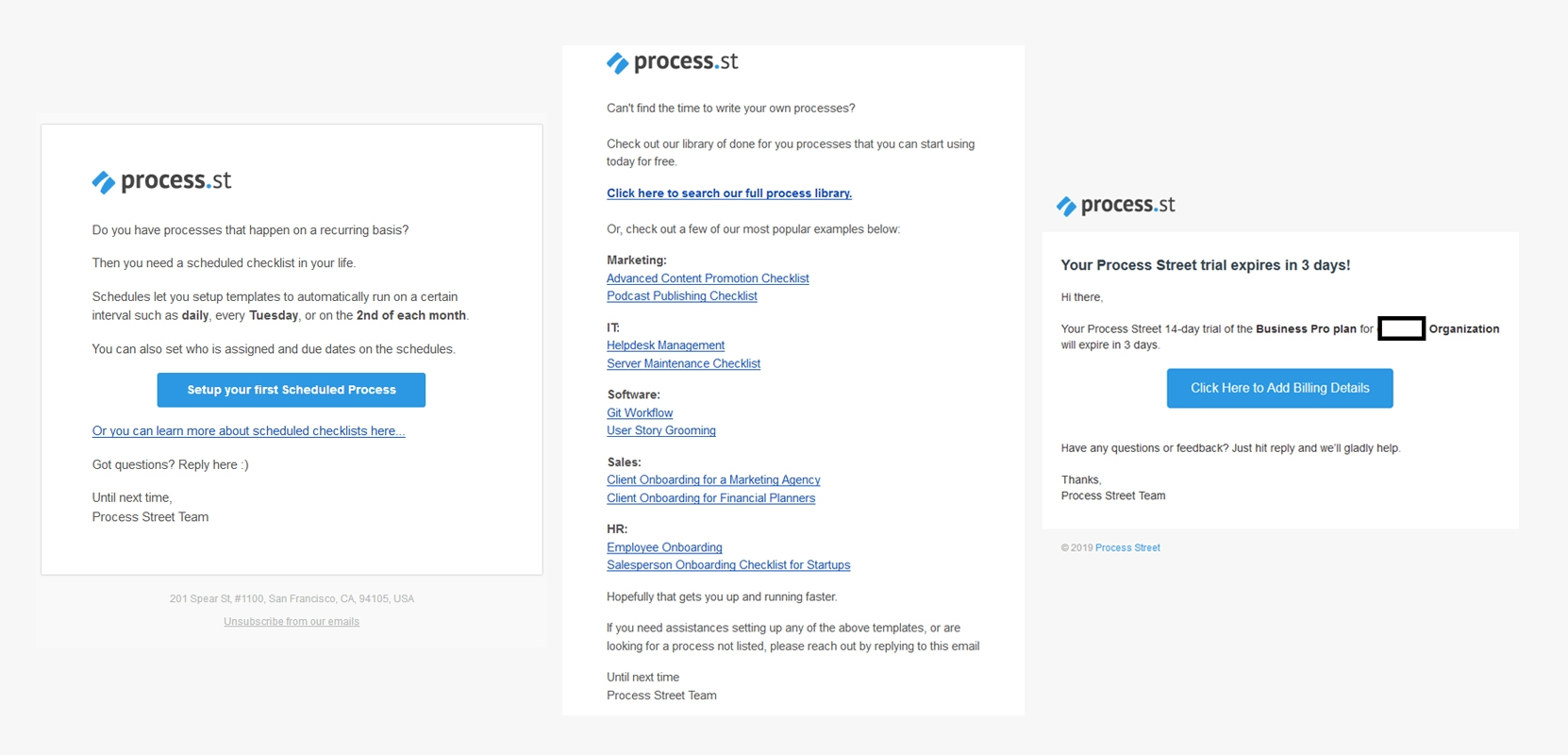 Drip Email Campaign Examples to Propel Business Growth