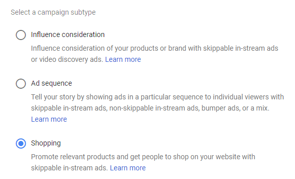 How to Use YouTube Ads to Recover Abandoned Carts in 6 Steps