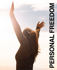 Personal Freedom: Get Ready to Fire Your Boss!