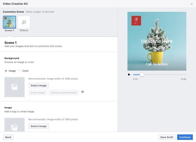 How to Sell Like Crazy with Facebook Slideshow Ads