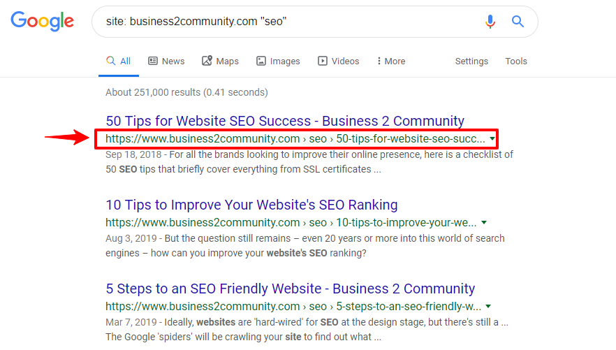 Top SEO Guidelines: How to Improve Google Search Rankings
