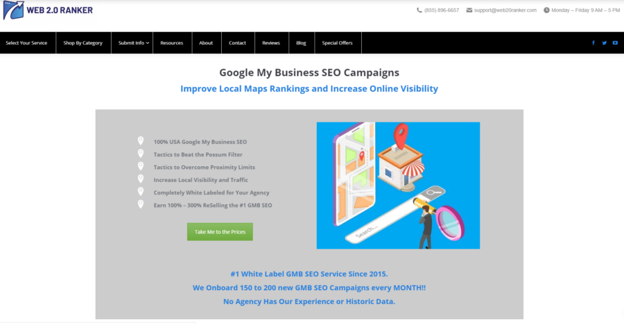 5 SEO Services That You Should Use Today