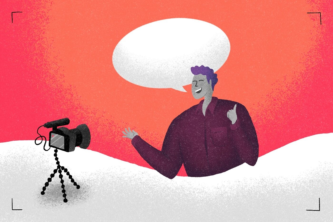 Here's Why People Can't Resist Video Content