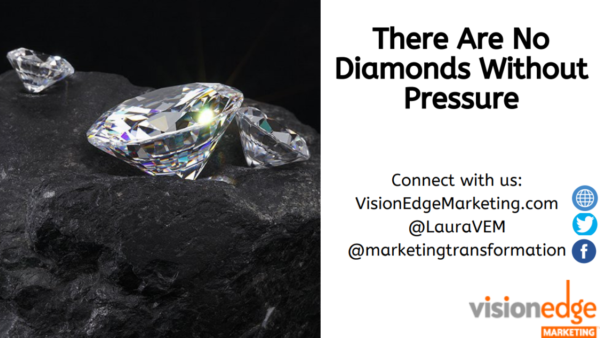 There are No Diamonds Without Pressure: Making the Performance Journey