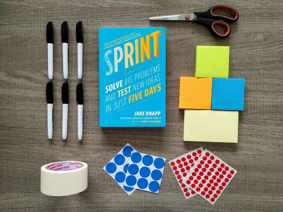 Using the Scrum Framework in your Email Marketing Teams