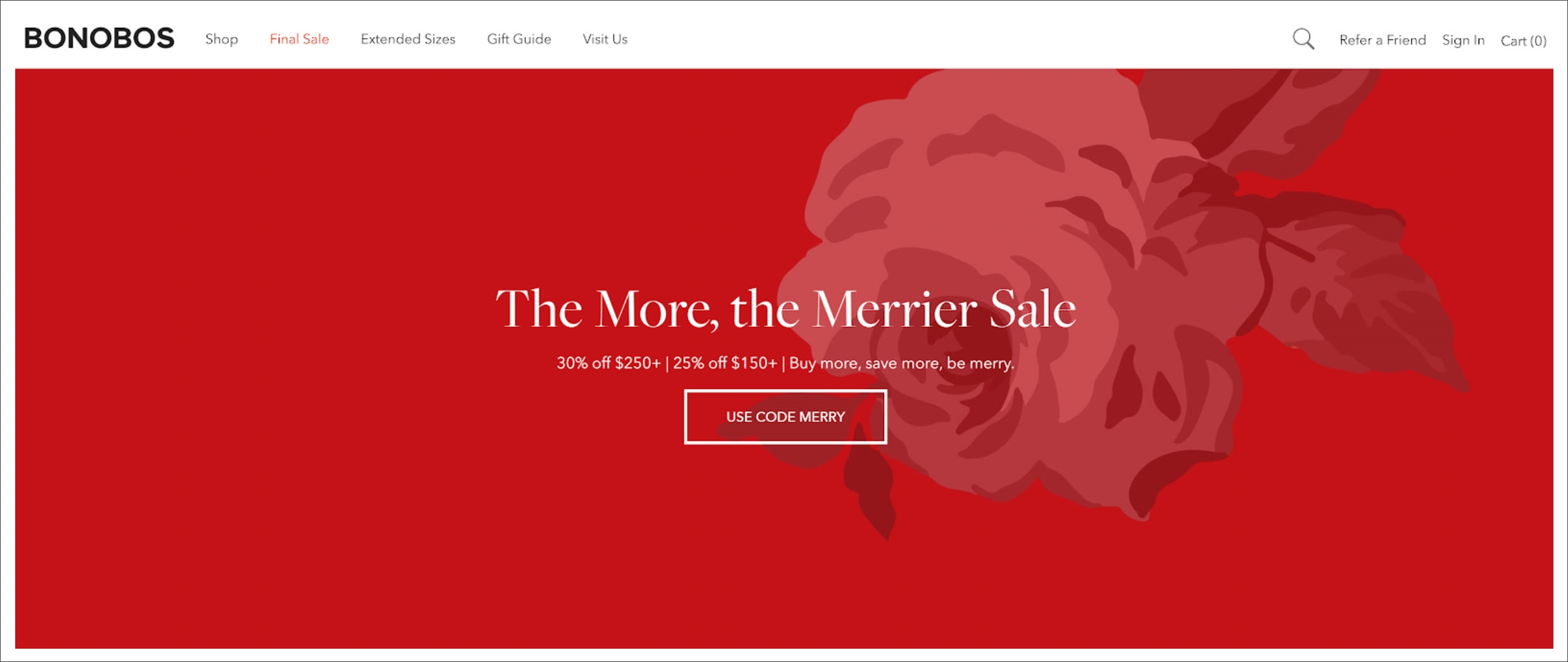 Ghosts of Marketing Past: Ecommerce Inspiration to Get You in the Holiday Spirit