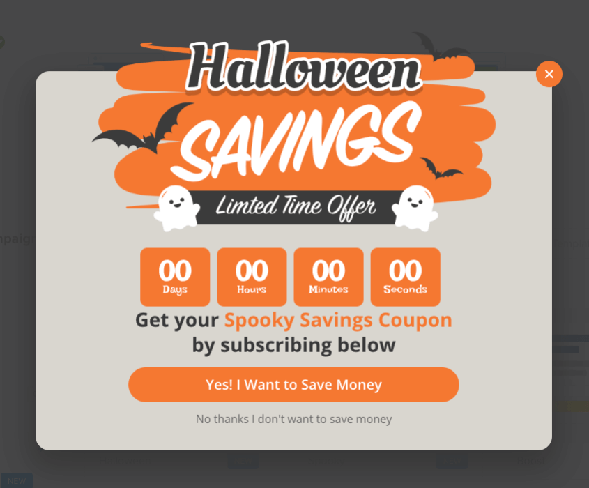5 Ways to Celebrate Halloween with Your Customers