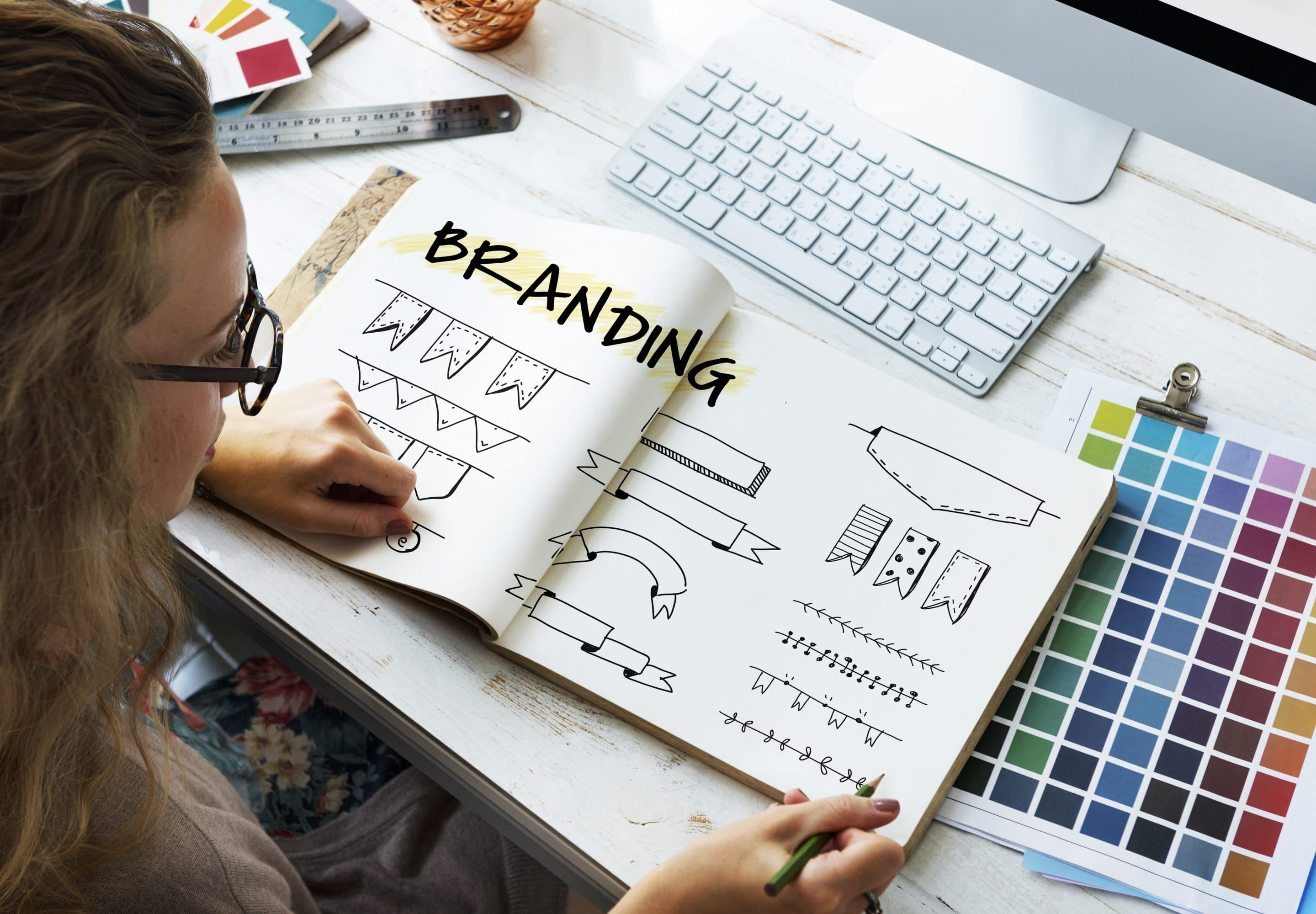 5 of the Best Strategies For Building Your Brand Through Social Media Marketing