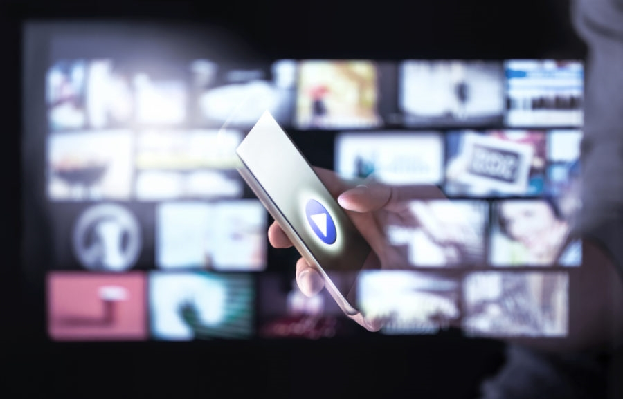 Reaching Out with OTT: Using New Technology to Reach Audiences