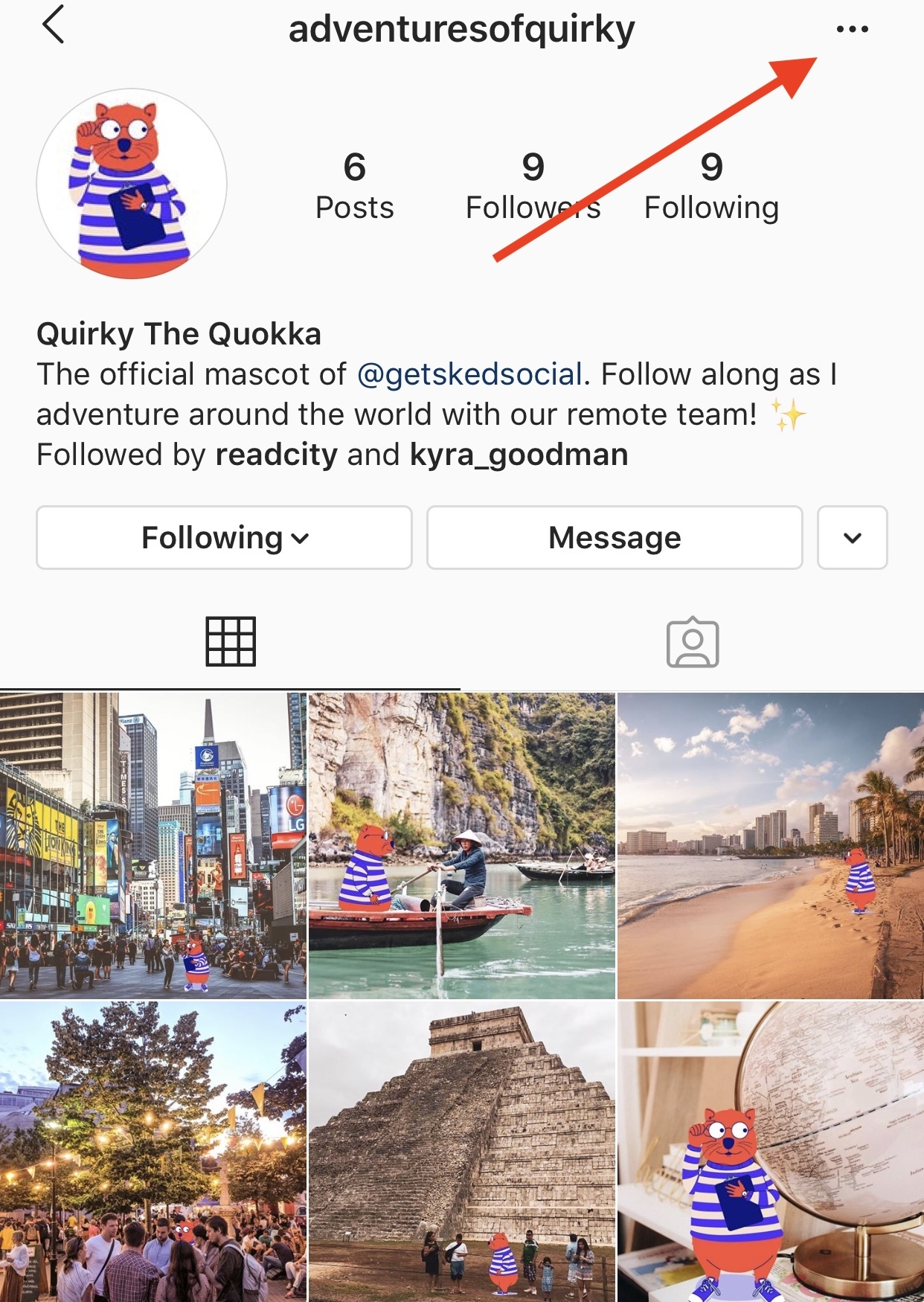 "How to ""Restrict"" Comments and Accounts on Instagram"