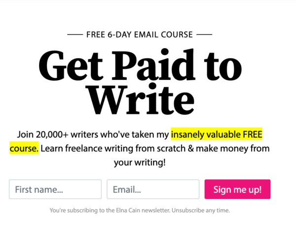 6 Effective Lead Magnet Ideas to Grow Your Email List