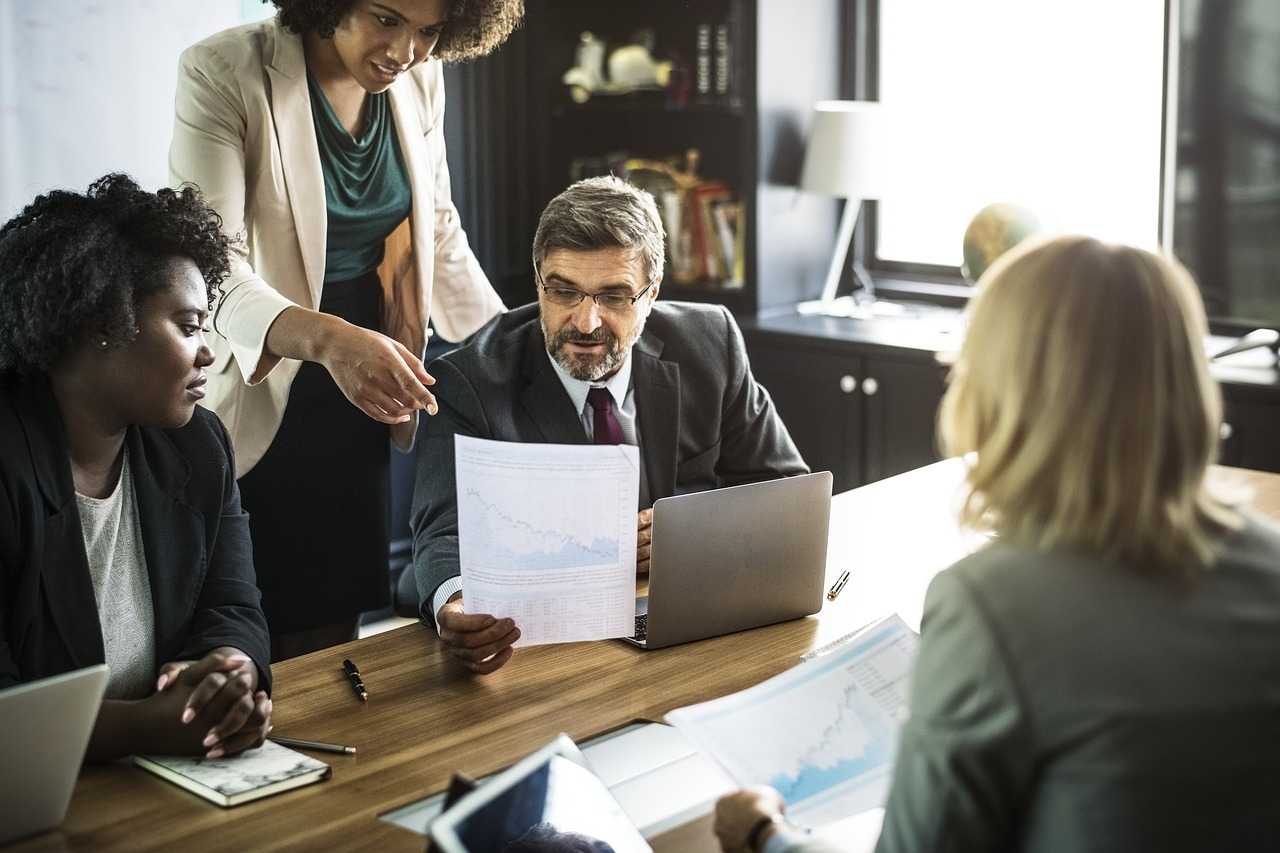 Better Business Decisions Start With Better-Informed Leaders
