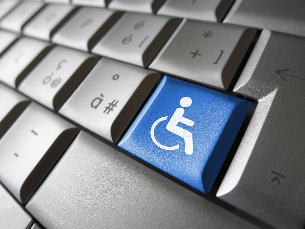 Web Accessibility: Why It Matters to Your HR Department