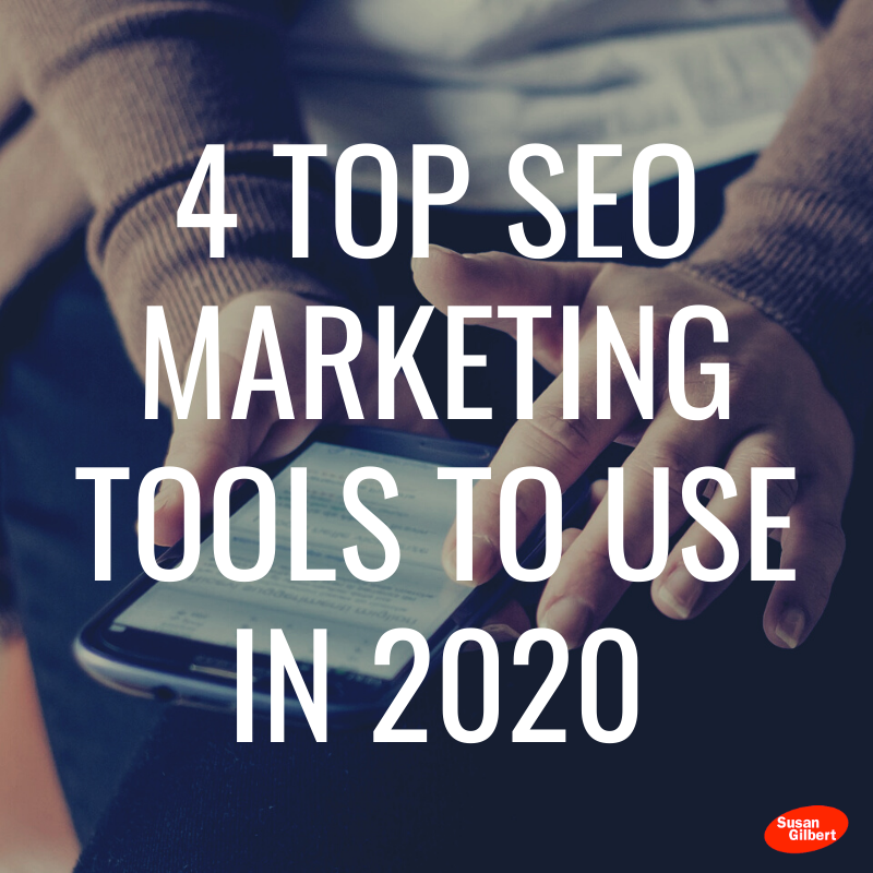 The Best SEO Marketing Tools for 2020