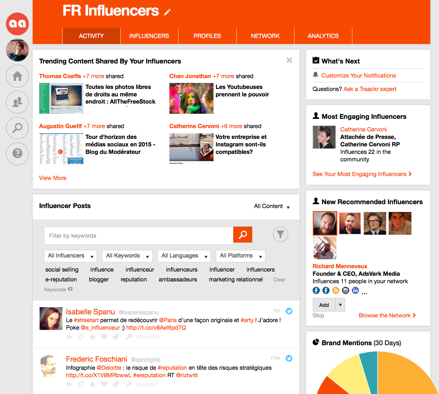 Improve Your Influencer Engagement with These 3 Social Monitoring Platforms