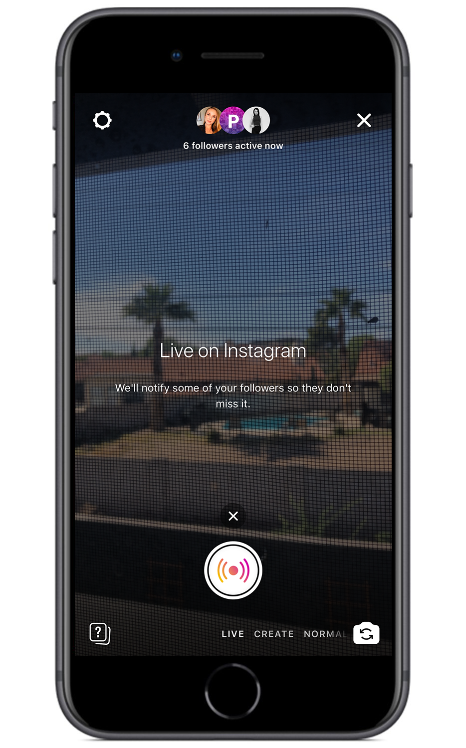 Instagram Live: Why You Should Go Live – Tips and Ideas